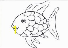 Fish Scales Thick With Strong Coloring Pages For Kids Printable Fish Coloring Pages For Kids