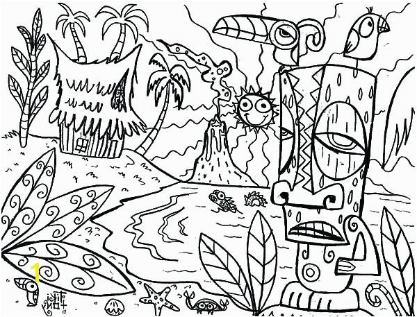 Hawaii Flag Coloring Page Coloring Pages Flag Coloring Page Coloring Surfer Girl Hawaiian Flag Coloring Page