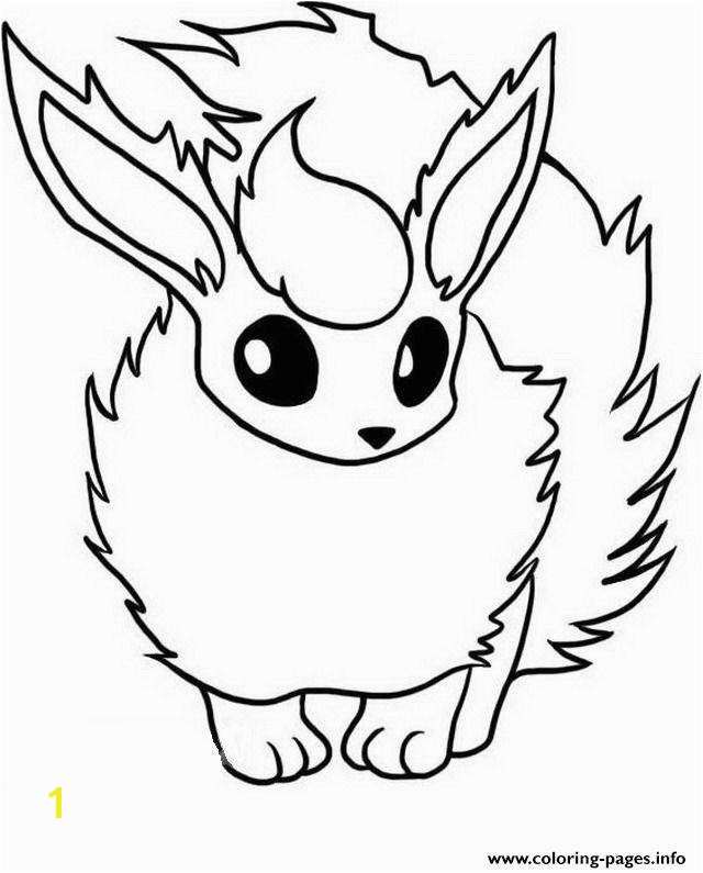 flareon coloring page best of pokemon coloring pages flareon photograph of flareon coloring page