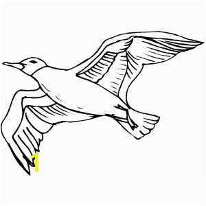 Flying Crow Drawing At GetDrawings Free For Personal Use Flying Bird Coloring Pages