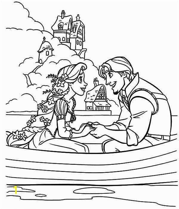 Tangled Rapunzel Coloring Pages fad f8fca034d94d0f82eb Rapunzel & Flynn Tangled · Flynn RiderColoring BookGoogle