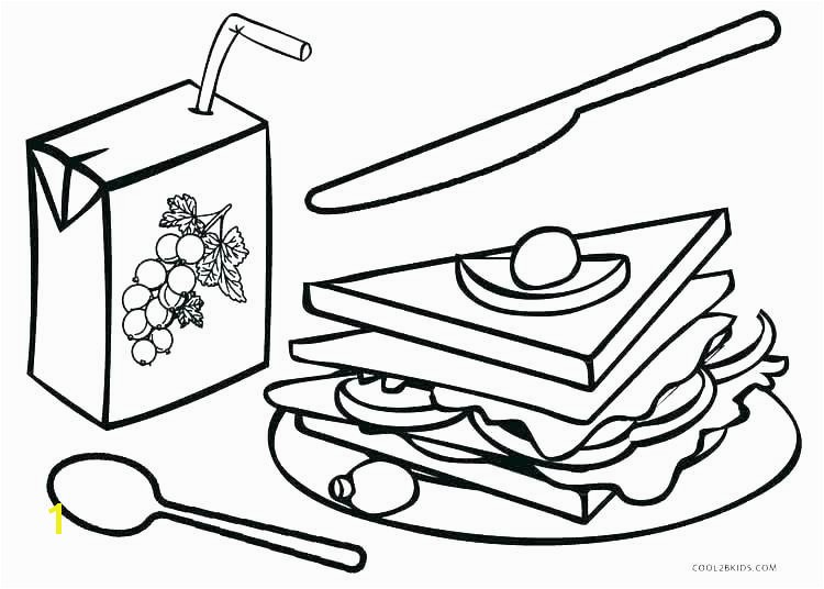 Food Groups Coloring Pages for Preschoolers Best Meat Coloring Pages Meat Od Group Coloring Pages Junk Dairy Healthy Stock