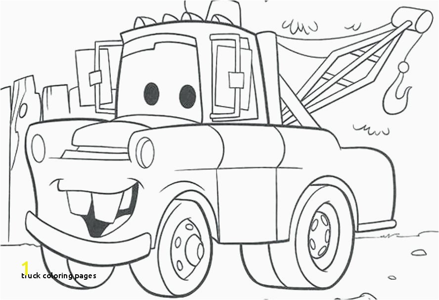 Truck Coloring Pages Coloring Pages Cars and Trucks Tipper Truck Full Od Sand Coloring