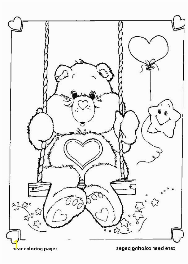 Coloring Page Bear Free S Media Cache Ak0 Pinimg originals D2 0d 4a