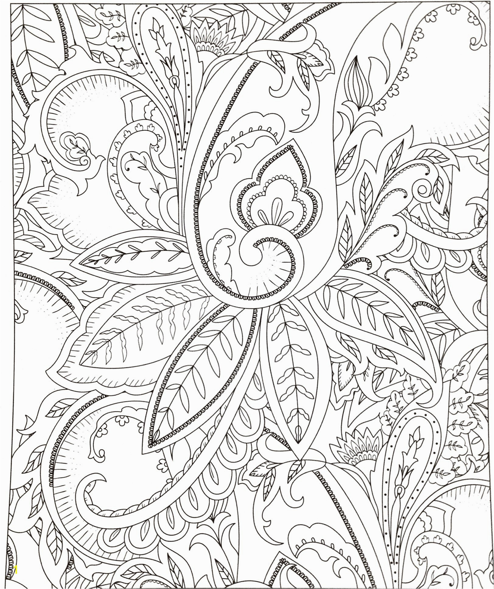 Free Christmas Coloring Pages to Print for Adults Inspirational Cool Coloring Printables 0d – Fun Time