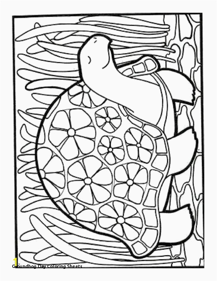 Groundhog Day Coloring Sheets Happy Fall Coloring Sheet Happy Groundhog Day Coloring Pages for