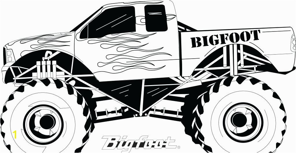 batman monster truck coloriages batman monster truck coloring page print monster truck colouring pages to print