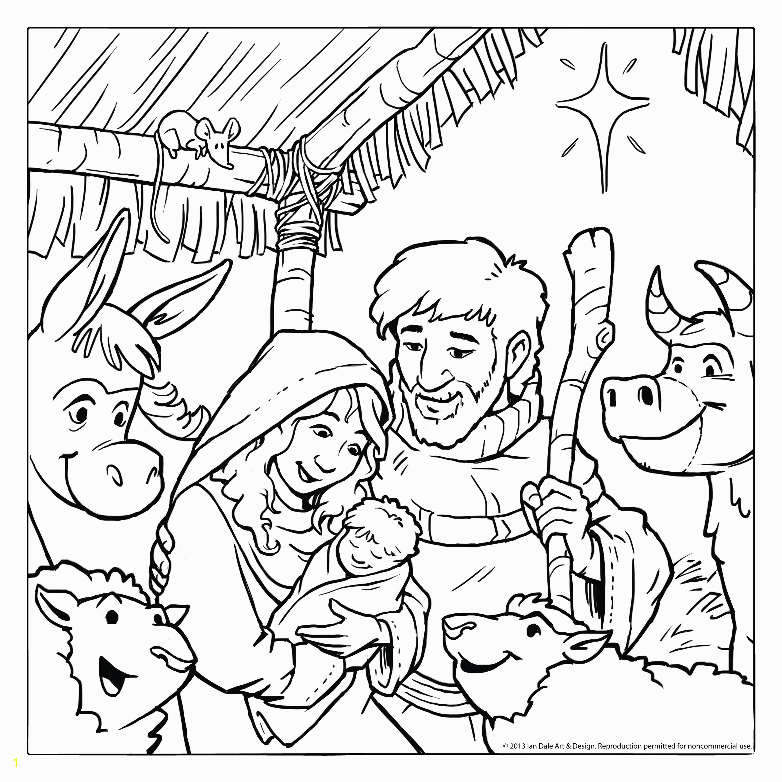 Free Coloring Pages Of Baby Jesus In A Manger Printable Coloring Pages Baby Jesus Baby Jesus Manger Scene Coloring