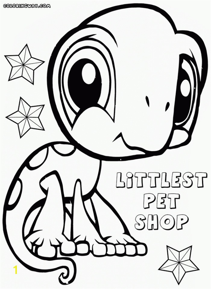 Littlest Pet Shop Coloring Pages Coloring Pages Littlest Pet Shop Animals Lovely 20 Free Printable