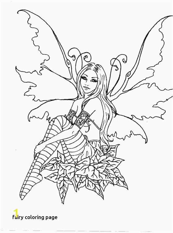 Coloring Pages Fairy Beautiful Coloring Pages Fresh Https I Pinimg 736x 0d 98 6f for Free