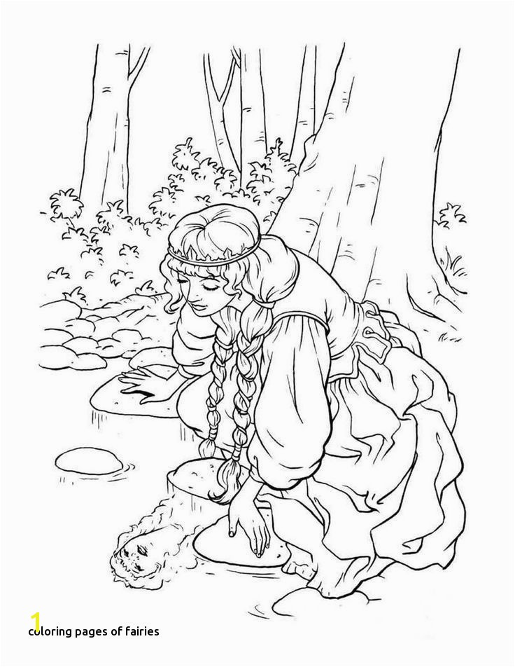 Free Fairy Coloring Pages for Kids for Adults In Beautiful Coloring Pages Fresh Https I Pinimg