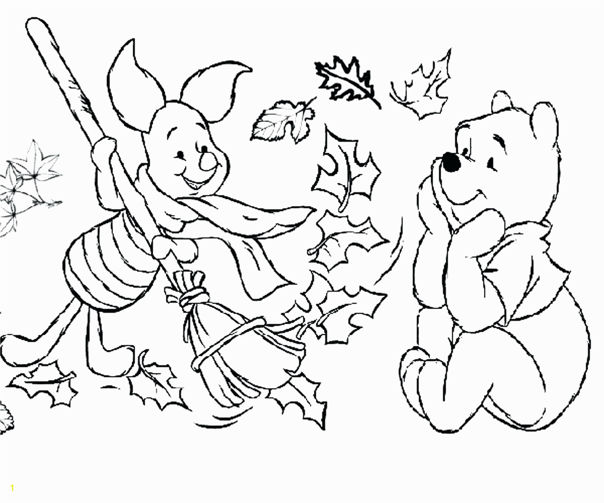 Free Fall Coloring Pages Preschool Fall Coloring Free 30aa Pages 0d Page for Kids