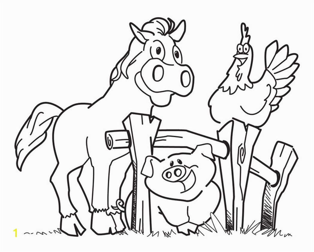 Farm Animal Coloring Pages Beautiful Charlotte S Web Best