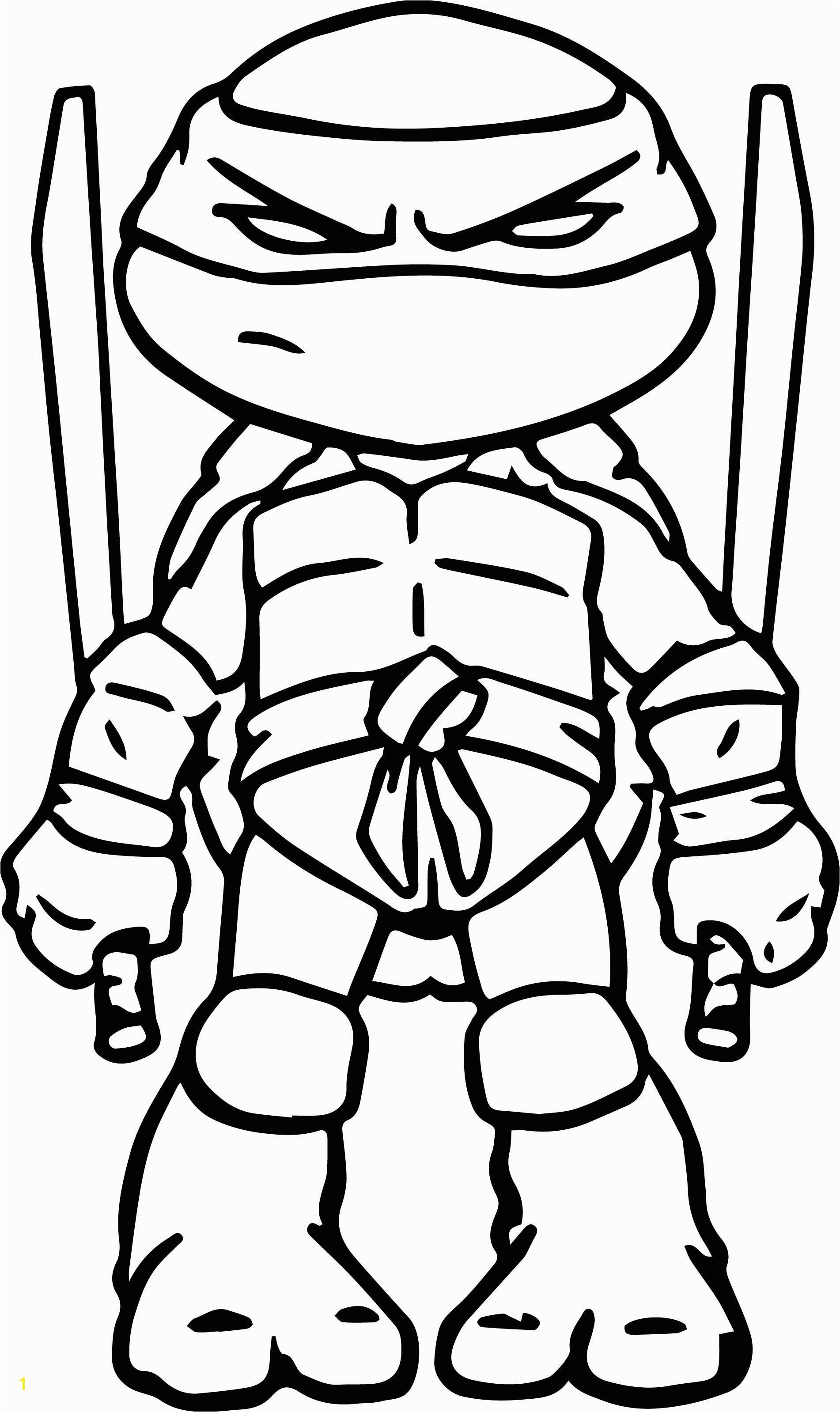 Free Ninja Turtle Coloring Pages Turtle Coloring Pages Tmnt Coloring Books Unique Teenage Mutant