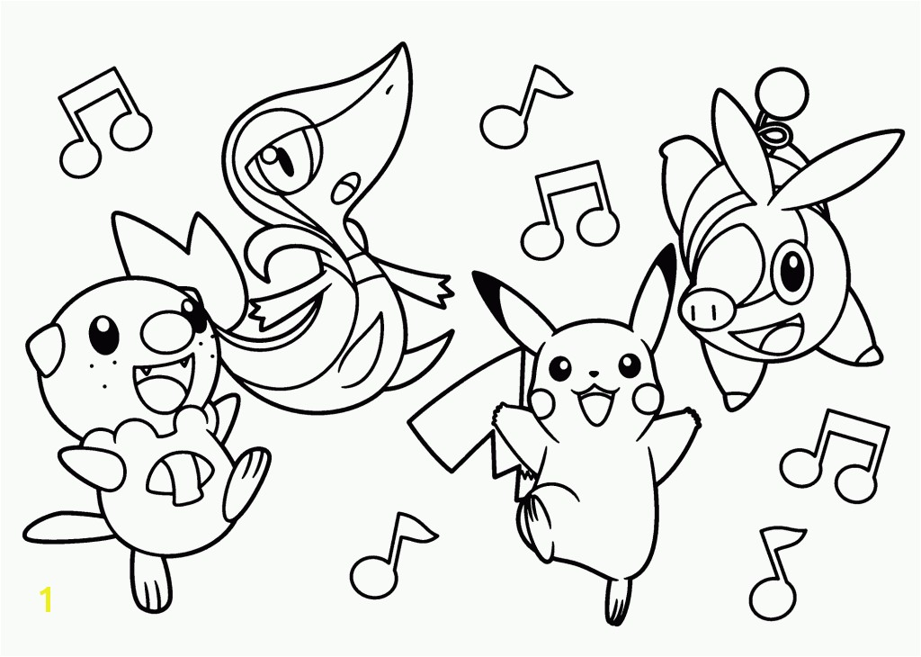 Free Pokemon Coloring Pages Black and White Free Pokemon Coloring Pages Black and White 248