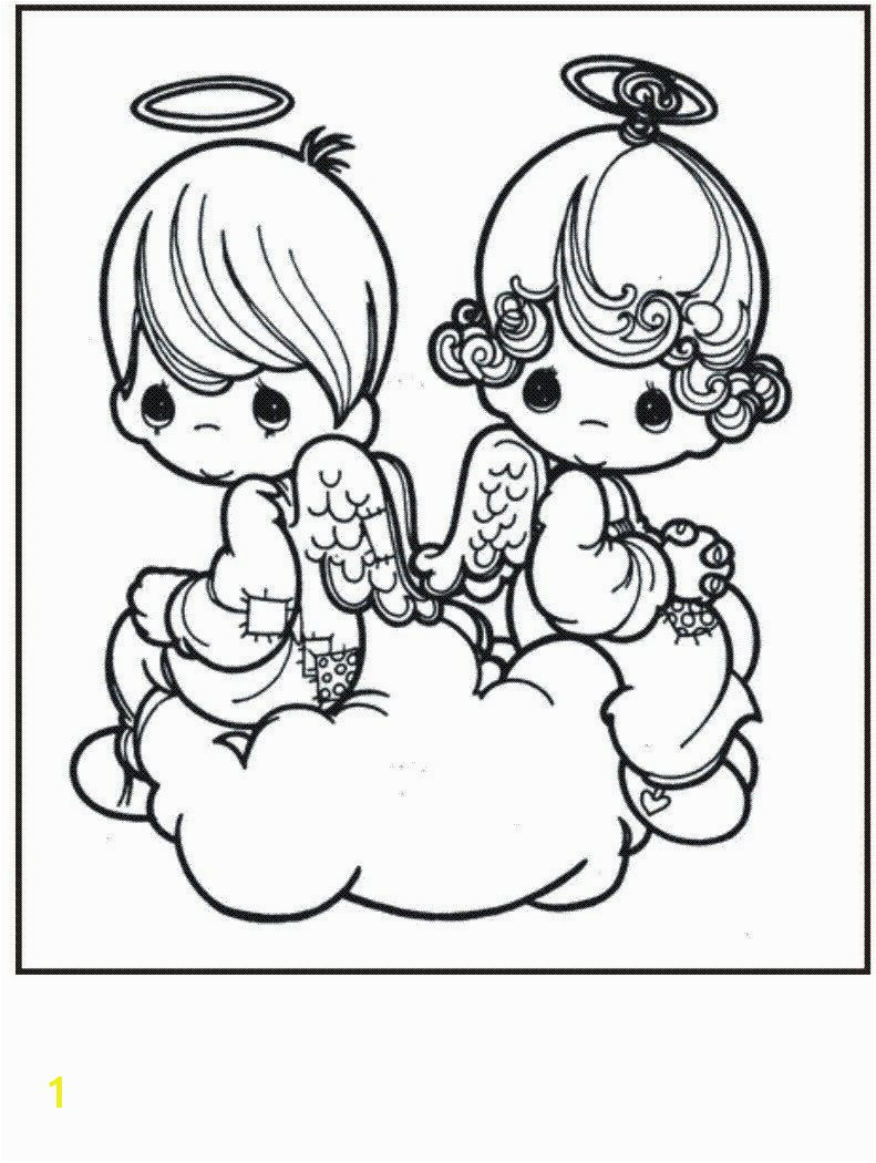 free printable precious moments coloring pages for kids beautiful angels sheet of book photos