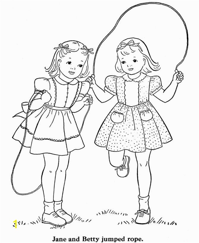 girl and boy coloring pages free unique best friend coloring pages to and print for free
