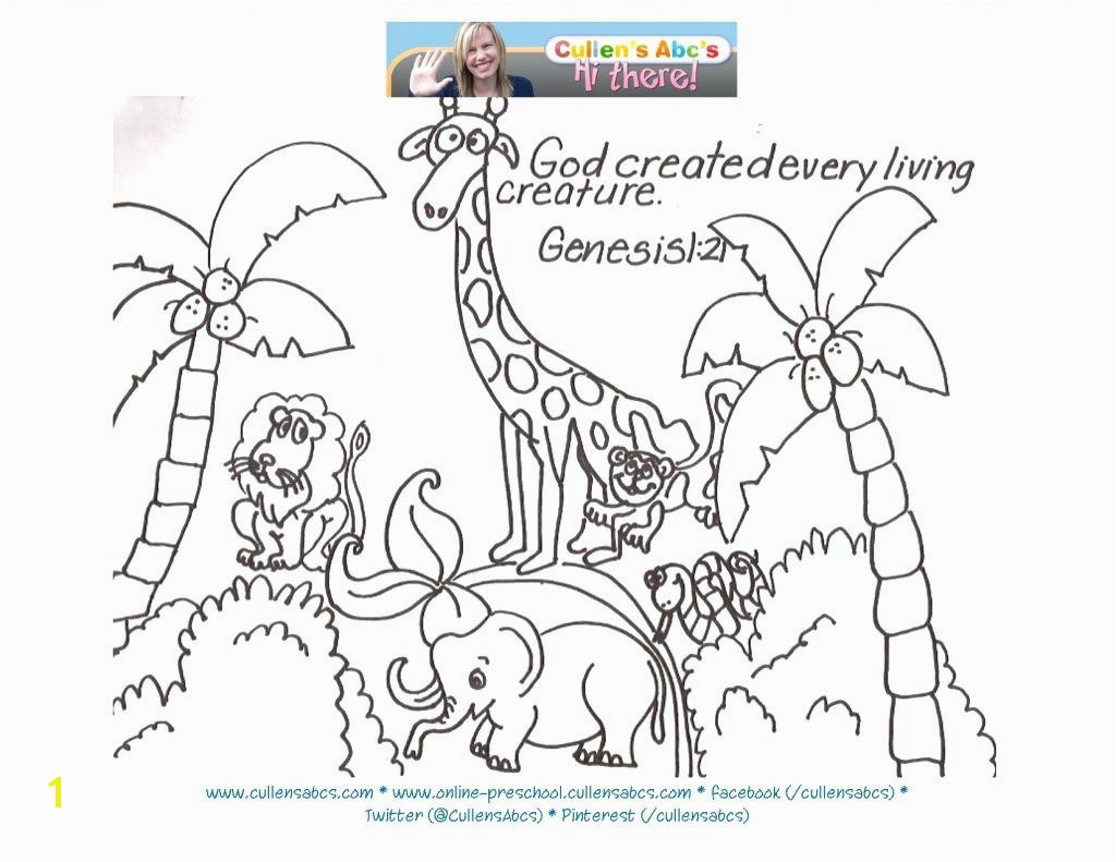 Creation Coloring Pages Free Free Printable Creation Coloring Pages Beautiful Book Coloring Pages