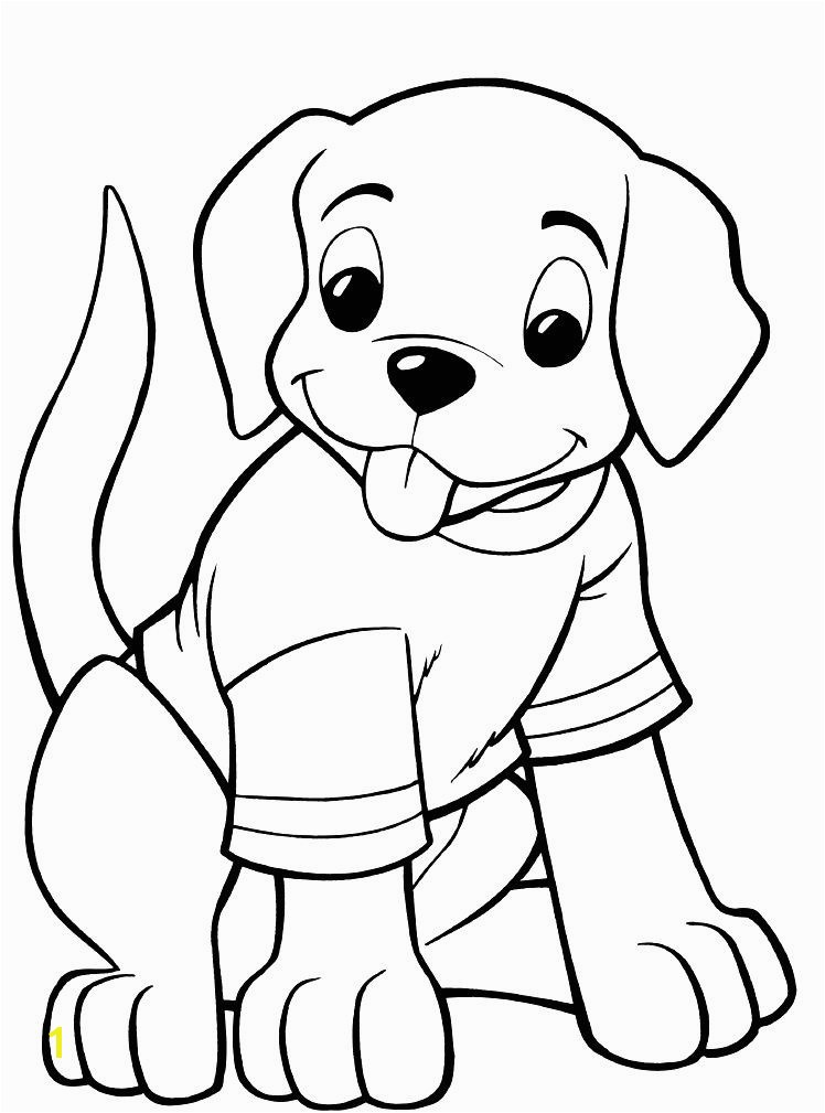 Printable Od Dog Coloring Pages Free Colouring Pages – Fun Time