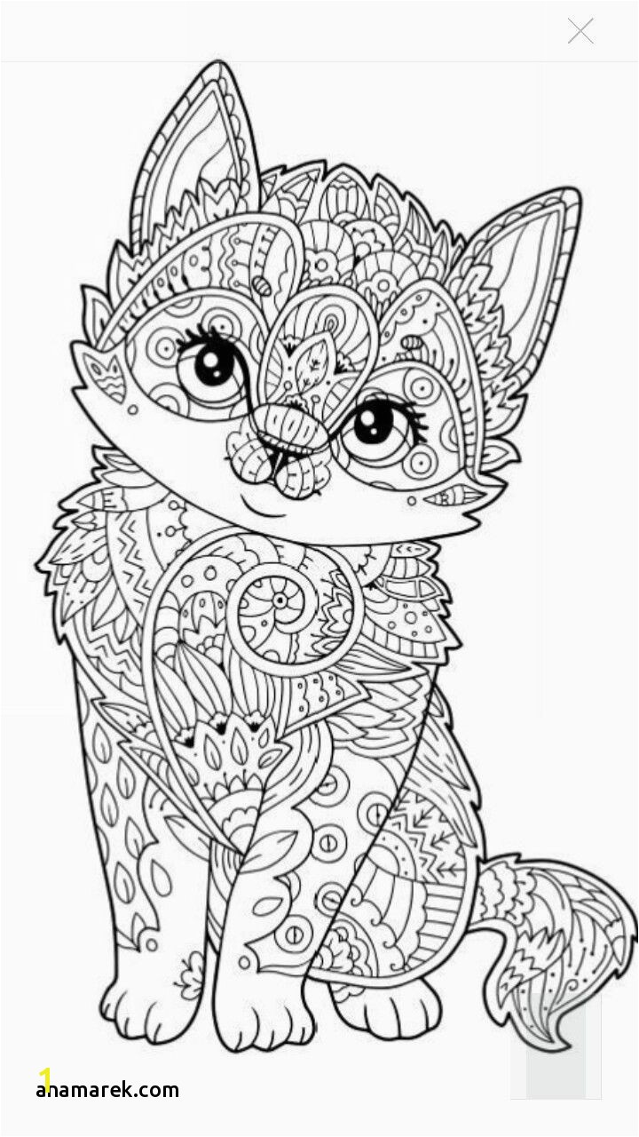 Cat Coloring Pages Free Printable Inspirational Best Od Dog Coloring Pages Free Colouring Pages