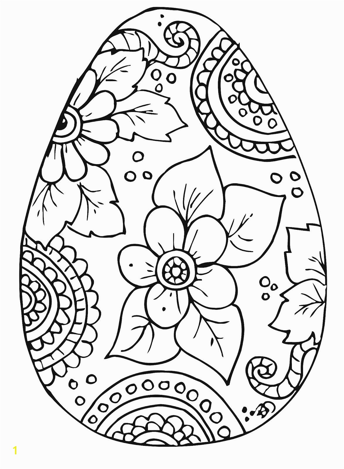 Free Printable Easter Basket Coloring Pages 10 Cool Free Printable Easter Coloring Pages for Kids who Ve Moved
