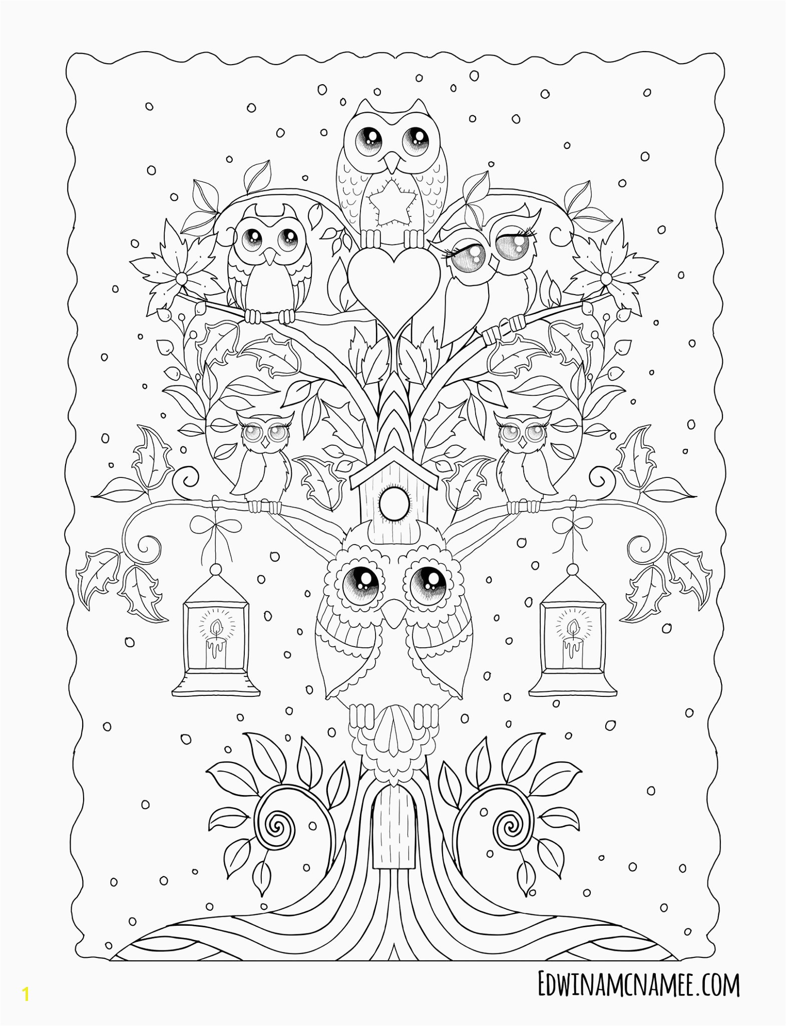 Free Printable Mushroom Coloring Pages Beautiful Abstract Mushrooms Coloring Pages Katesgrove