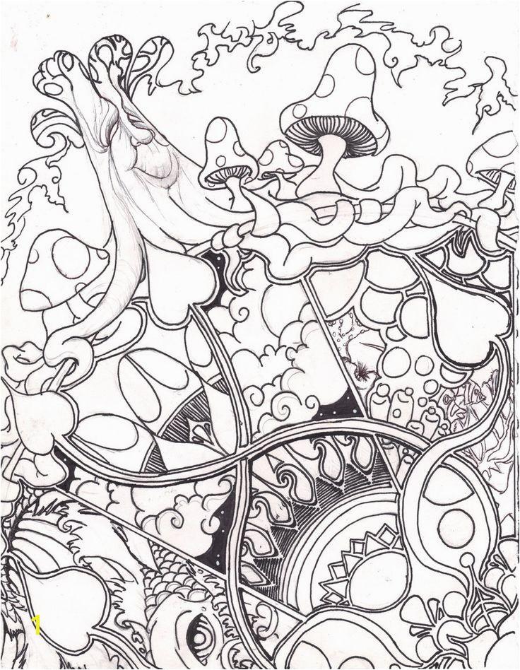 Free Printable Mushroom Coloring Pages Mushroom Coloring Pages 548 Best Fantasy Coloring