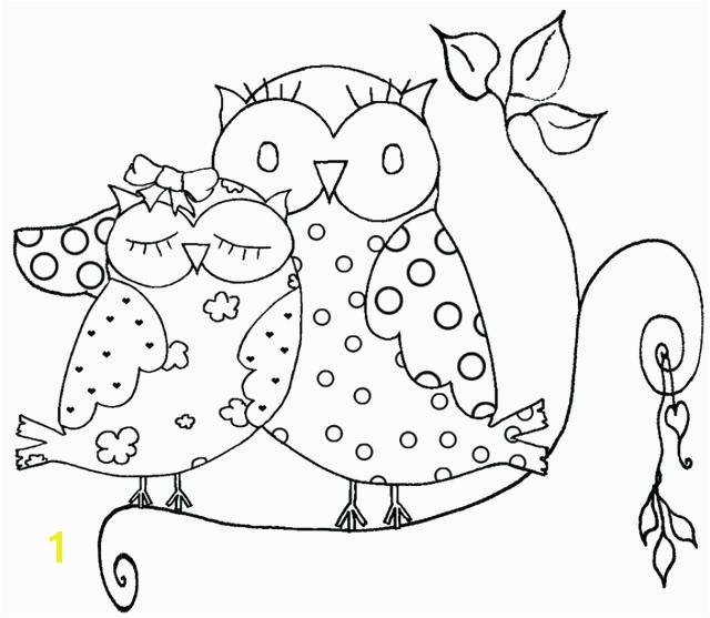 Free Printable Owl Valentine Coloring Pages Valentines Day Coloring Pages for Adults Owl Valentines Day Coloring