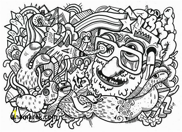 Free Psychedelic Coloring Pages for Adults Free Trippy Coloring Pages for Kids for Adults In Trippy Coloring
