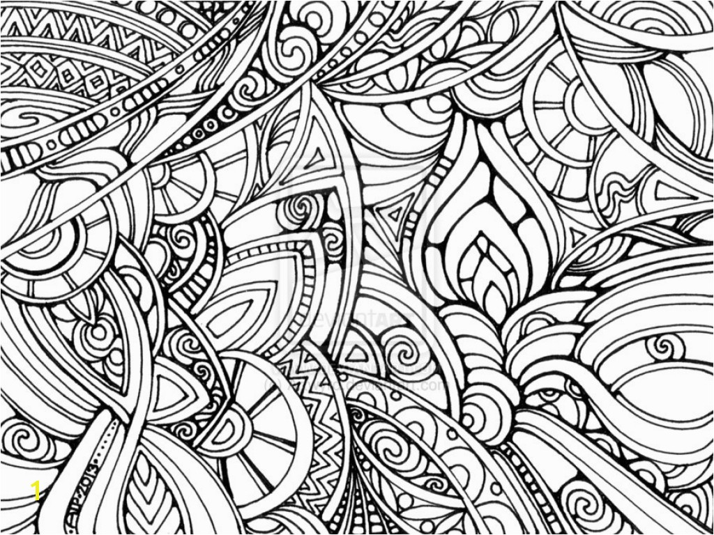 Psychedelic Coloring Pages Page 1 Printable Psychedelic coloring pages for adults