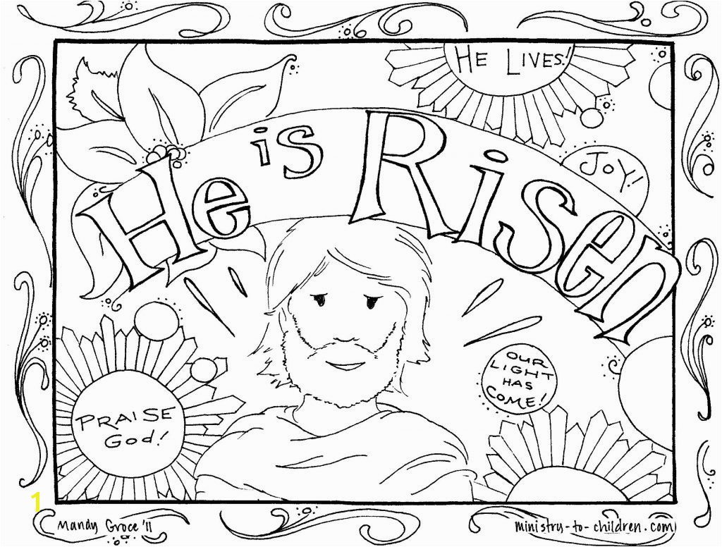 Bible Coloring Pages for Adults Best Smart Easter Coloring Sheets Christian Free Printable Pages Stock