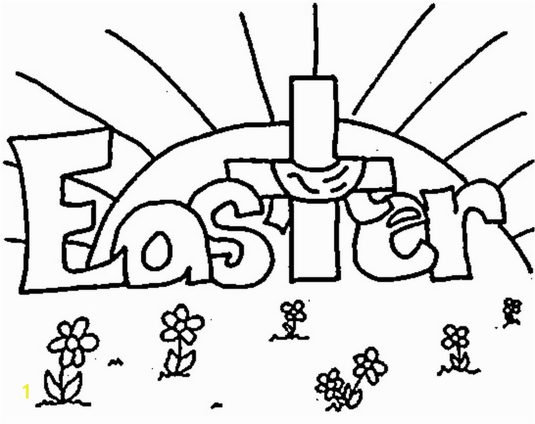 Free Sunday School Coloring Pages for Easter Religious Printable Coloring Pages Faith Coloring Pages Kids Free