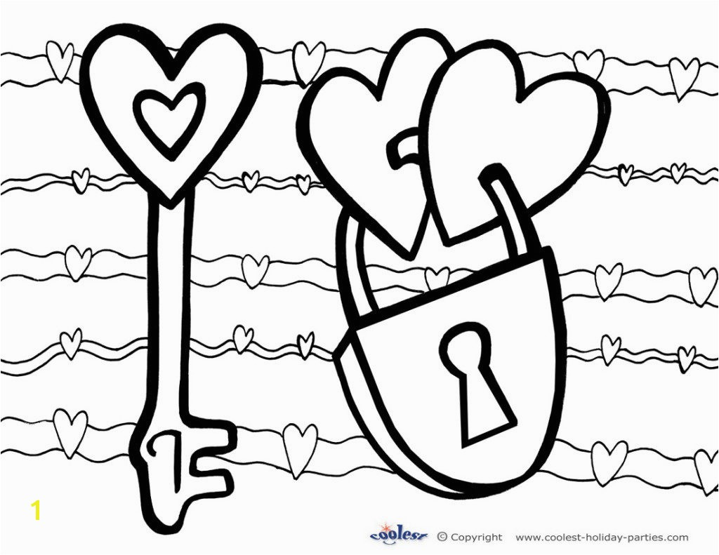 Coloring Pages Valentines Day Coloring Pages Free Printable coloring sheets