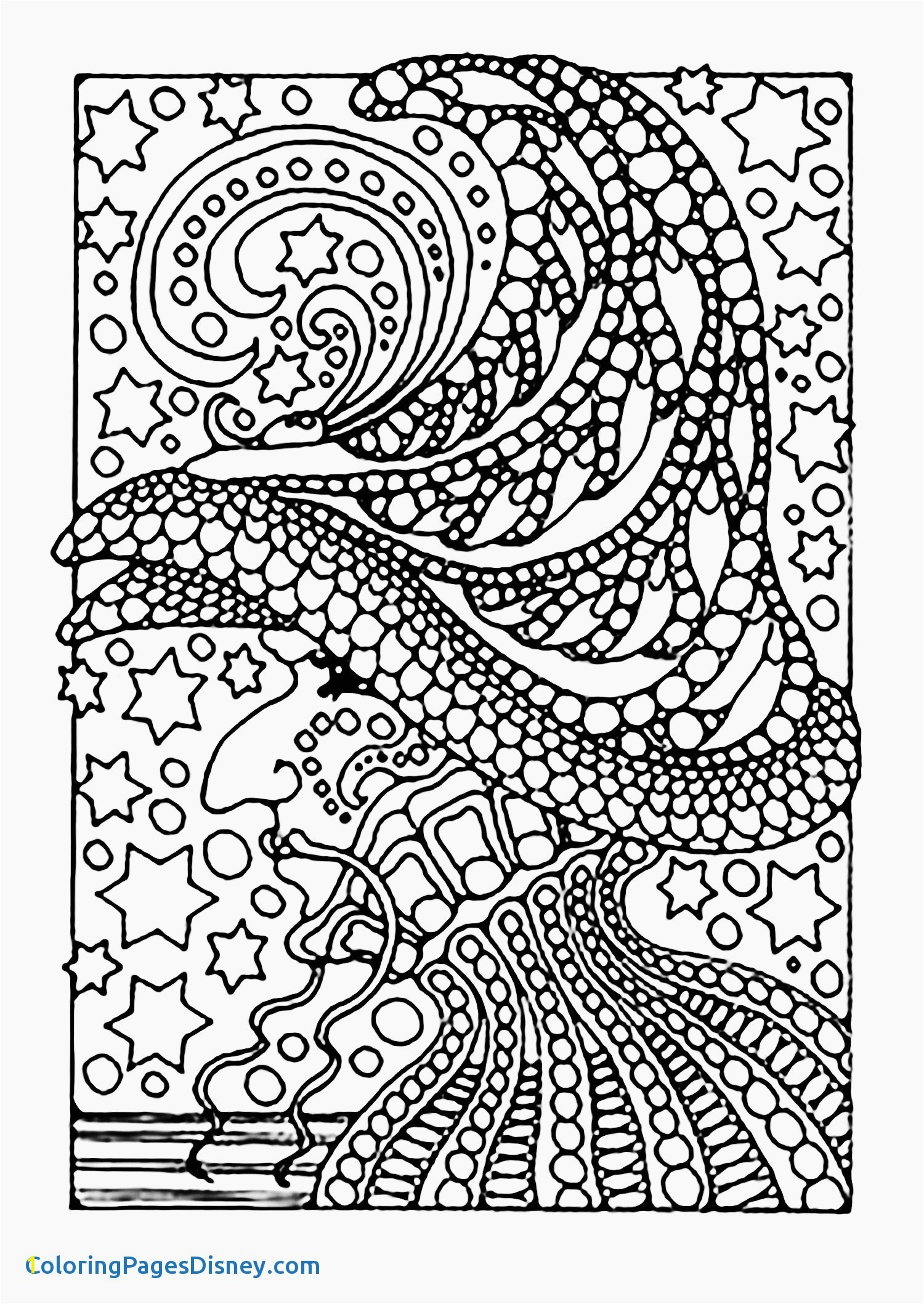 New winter coloring sheet Free 4p Winter Coloring Pages Free New Adult Colouring In Books