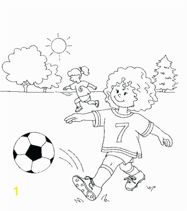 Girl soccer Player Coloring Pages Printable Game Shakers Coloring Pages – Devon Creamteas