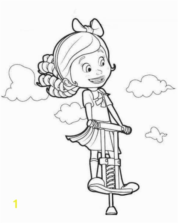 Gol And Bear Coloring Pages Unique Kids N Fun