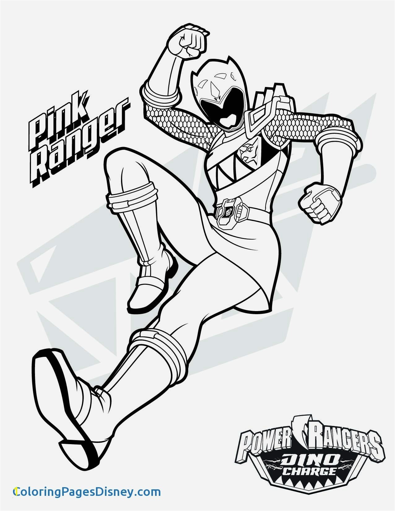 Coloring Pages Power Rangers Power Ranger Coloring Pages Inspirational Power Ranger Coloring
