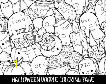 Grocery Shopping Coloring Pages New Doodles by Piccandle Etsy 16 Fresh Grocery Shopping Coloring