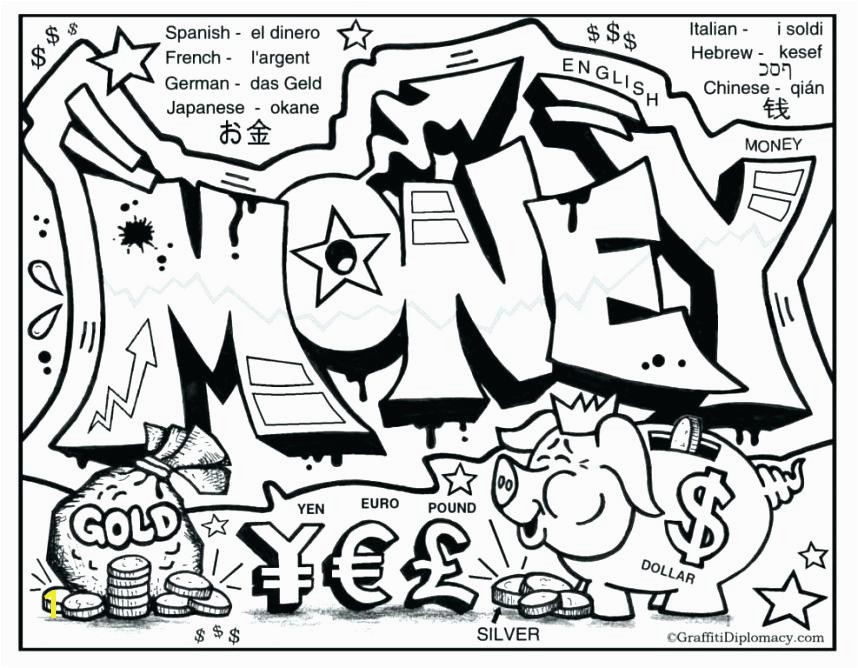 money coloring pages money math coloring page crayola canadian money colouring pages