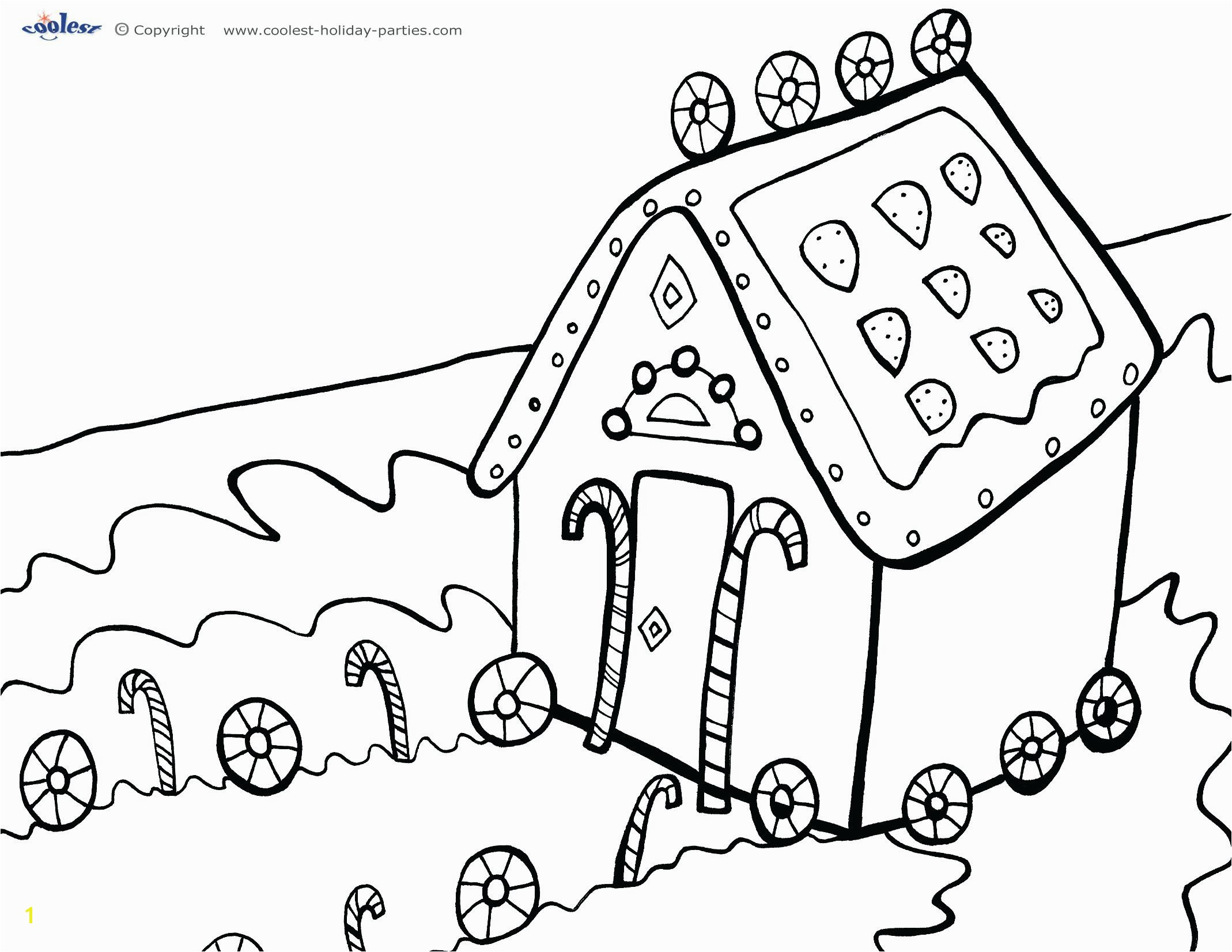 Hansel and Gretel Candy House Coloring Page attractive Hansel and Gretel Coloring Pages Motif Coloring Paper