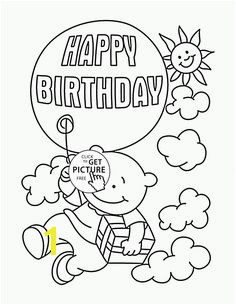 Happy 5th Birthday Coloring Pages Happy Birthday Mommy Coloring Page for Kids Holiday Coloring Pages