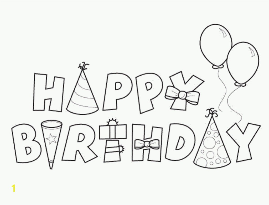 Expert Birthday Colouring Pages Lavishly Happy Uncle Coloring Page For Dringrames Org Sheet 7