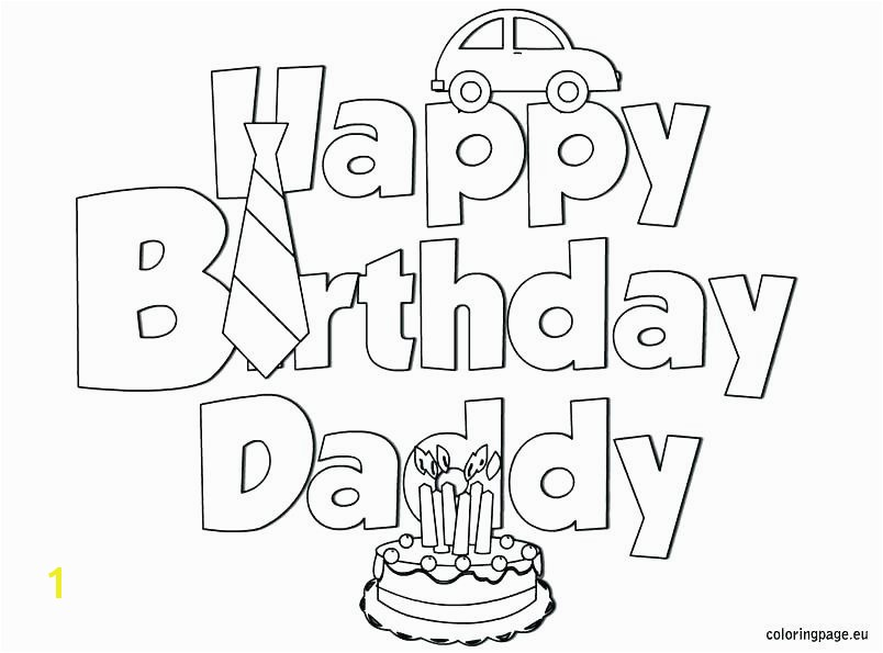 Happy Birthday Uncle Coloring Pages Grandparents Day Coloring Pages Inspirational Uncle Grandpa Babies