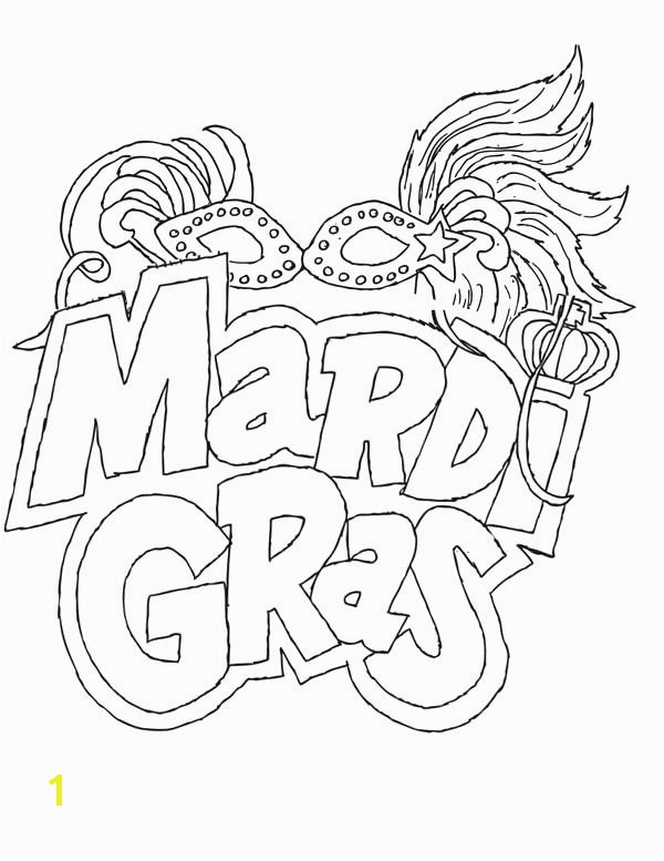 mardi gras coloring pictures coloring pages the carnival season of coloring page print mardi mardi gras coloring