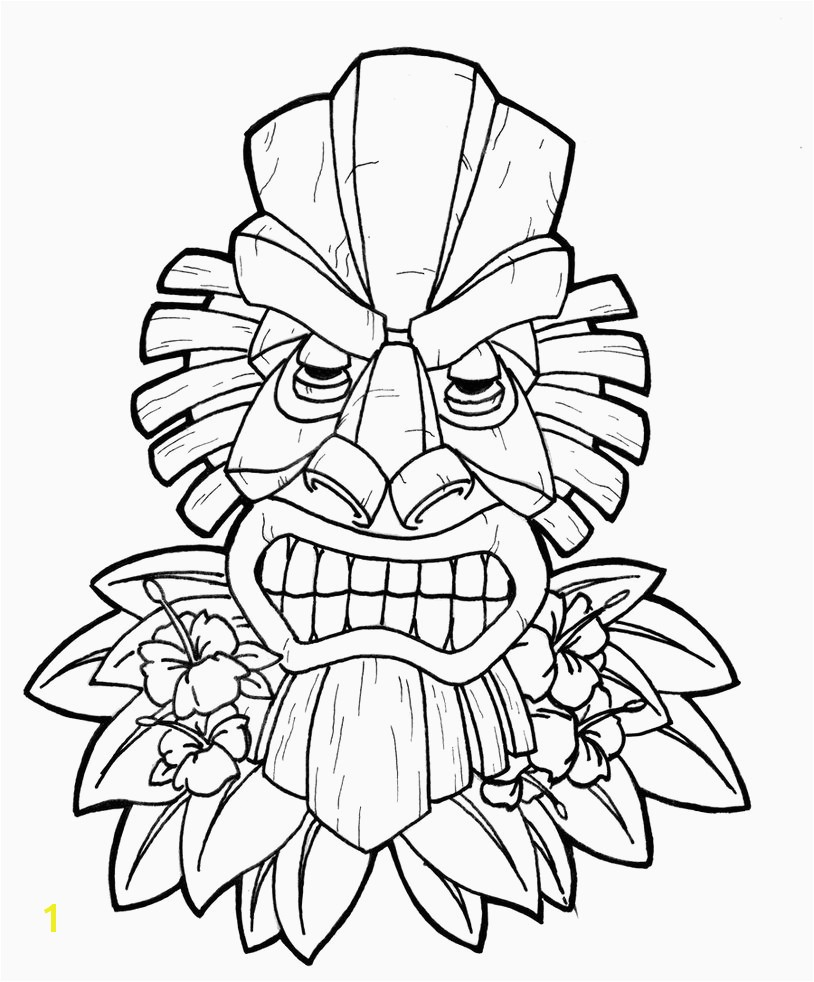 Luau themed Coloring Pages Luxury 0d E152ce286a E15fcea5 Coloring Pages Luau Party Luau themed Coloring