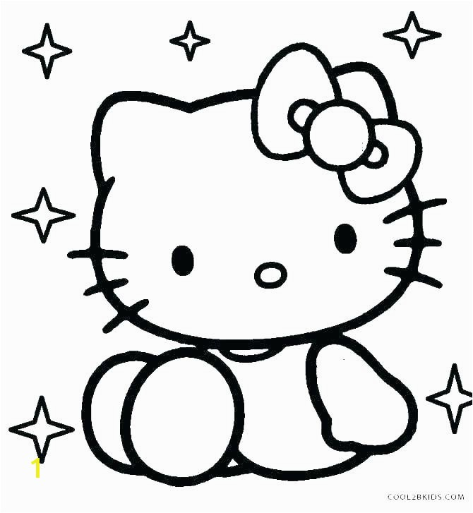 kitty cat coloring picture hello kitty coloring pages free hello kitty coloring pages free print hello kitty cat