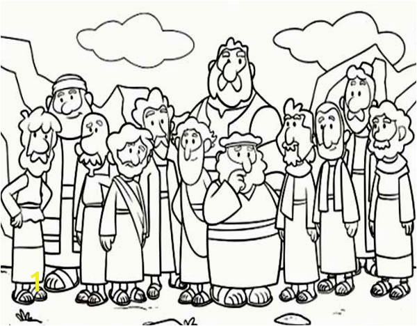 First munion Coloring Pages Fresh Cartoon Od Jesus Disciples Coloring Page Coloring Sun Jesus Last