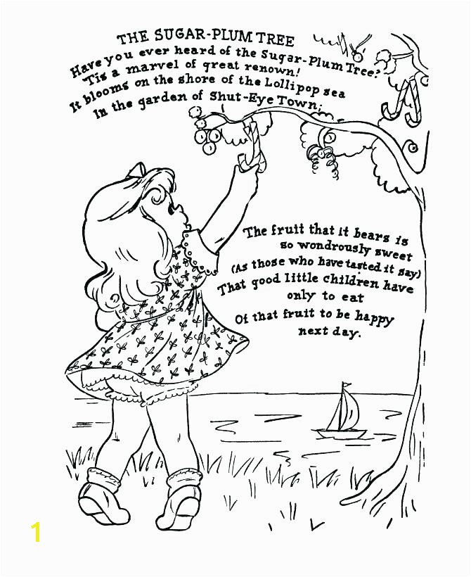 printable nursery rhyme coloring sheets click to see version of hickory dock pages free printable nursery rhyme coloring sheets