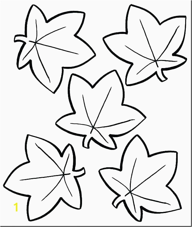Fall Leaves Coloring Pages Fresh Fall Leaves Coloring Pages Printable Best Best Printable Cds 0d