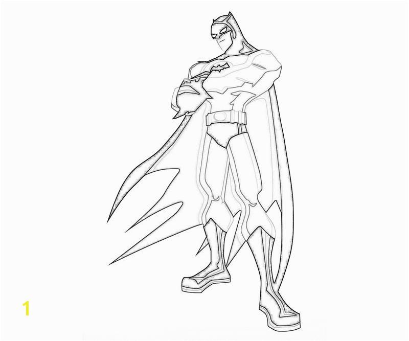 Injustice Gods Among Us Batman Skill